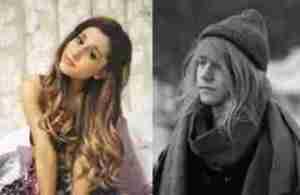 Cashmere Cat - Quit (ft. Ariana Grande)